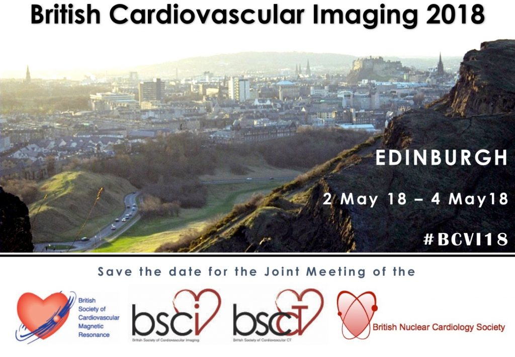Previous Meetings - British Society of Cardiovascular